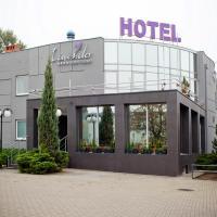 Lavender Hotel Poznan