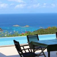 Hotel Pictures: Villa SBH Sunset, Gustavia