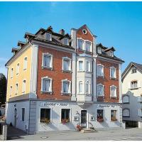 Hotelbilleder: Hotel Bayerischer Hof, Lindenberg im Allgäu