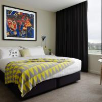 Zdjęcia hotelu: Art Series - The Larwill Studio, Melbourne