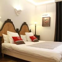 Comfort Double or Twin Room - Marquis Annex