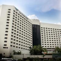 Foto Hotel: The Puteri Pacific Johor Bahru, Johor Bahru