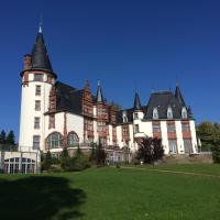 Hotel Pictures: Hotel Schloss Klink, Klink