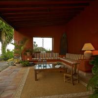 Hotel Pictures: Haciendas del Valle - Casa San Miguel, Valle de Guerra