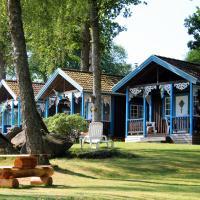 Photos de l'hôtel: Skotteksgården Cottages, Ulricehamn