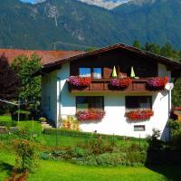 Hotel Pictures: Haus Thaler, Obsteig