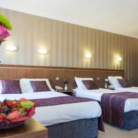 Holyrood Hotel - Leisure Centre & Escape Spa
