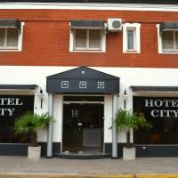 Hotel Pictures: Hotel City, Luján