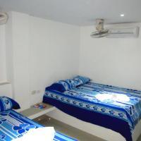Hotel Pictures: Hostal El Rey, Cartagena de Indias