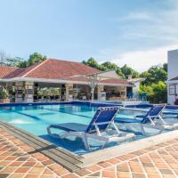 Hotel Pictures: Hotel Boutique Duranta, Villavicencio