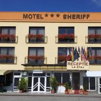 Motel Sheriff