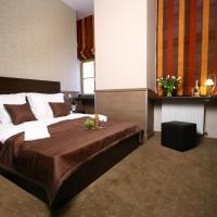 Hotelbilleder: Central Hotel 21, Budapest