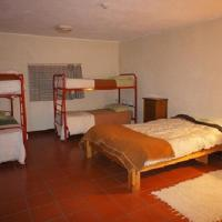Single Bed in 6-Bed Dormitory Room