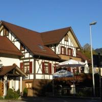 Hotel Restaurant Adler Bühlertal
