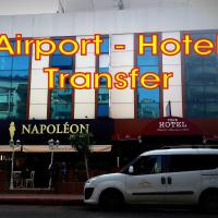 Hotel Tepe