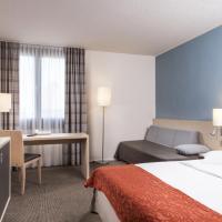 Hotel Pictures: Mercure Bonn Hardtberg, Bonn