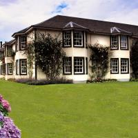 Hotel Pictures: Green Hotel, Kinross
