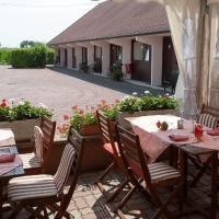 Hotel Pictures: Au Relais D'Alsace, Rouffach