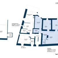 Large Duplex Apartment