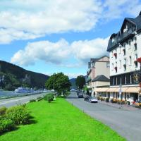 Hotelbilleder: Rheinhotel Lamm, Rüdesheim am Rhein