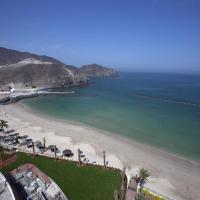 Фотографии отеля: Oceanic Khorfakkan Resort & Spa, Корфаккан