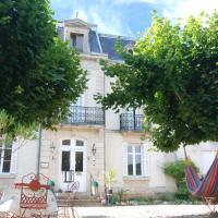 Hotel Pictures: La Villa Les Pieds dans l'Ouche, Barbirey-sur-Ouche