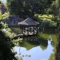 Hotel Pictures: Auberge Suisse Pousada, Nova Friburgo