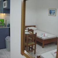 Studio  with Side Sea View (3 Adults)