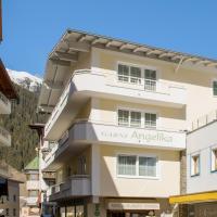 Hotel Pictures: Hotel Garni Angelika, Ischgl