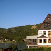 Hotelbilleder: Weinhotel Landsknecht, Sankt Goar
