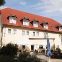 Hotel Pictures: Hotel & Restaurant Zum Hirsch, Römhild