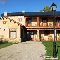 Hotel Pictures: Hotel Rural Aguallevada, Paramio