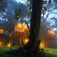 Hotellikuvia: Nature Zone Jungle Resort, Munnar