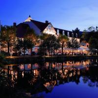 Hotel Pictures: Landhaus Zu den Rothen Forellen, Ilsenburg