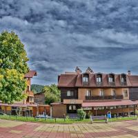 Hotel Pictures: K2 Hotel, Godlevo