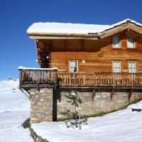 Hotel Pictures: Chalet Melusine, LAlpe-dHuez