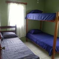 Třílůžkový pokoj typu Basic