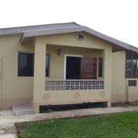 Hattieville-Belize Vacation Property