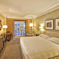 Deluxe Double or Twin Room (2 adults + 1 child)