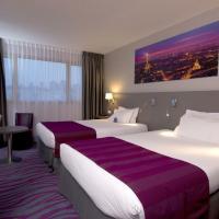 Hotel Pictures: Mercure Paris La Villette, Paris