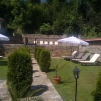 Hotel Pictures: Kushtata - Guest House, Ribarica