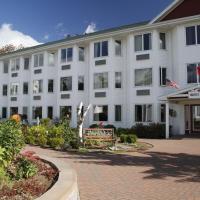 Hotel Pictures: Auberge Gisele's Inn, Baddeck