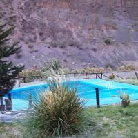 Hotel Pictures: Paseos Cordilleranos, Potrerillos