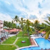Hotel Pictures: Paradise Beach Hotel, Negombo