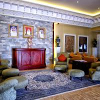 Hotel Pictures: Sharjah International Airport Hotel, Sharjah