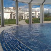 Hotel Pictures: Aqua Termi Apartments, Starosel