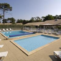 Hotel Pictures: Estivel - Résidence Capdeville - Cap Ocean, Soulac-sur-Mer