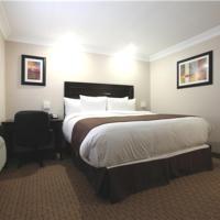 Americas Best Value Inn Riverside