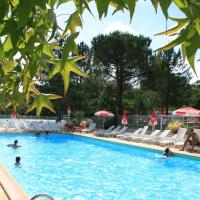 Hotel Pictures: Team Holiday - Camping de Néguenou, Prayssas