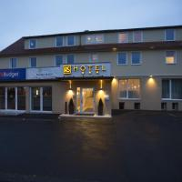 Hotelbilleder: AS Hotel, Göttingen